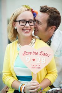 Save The Date Liddabits Wedding videographer