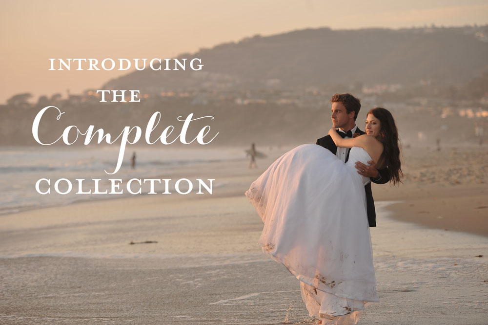 Wedding cinematography package