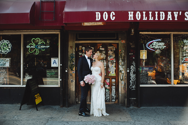 NoMad Hotel Wedding 6
