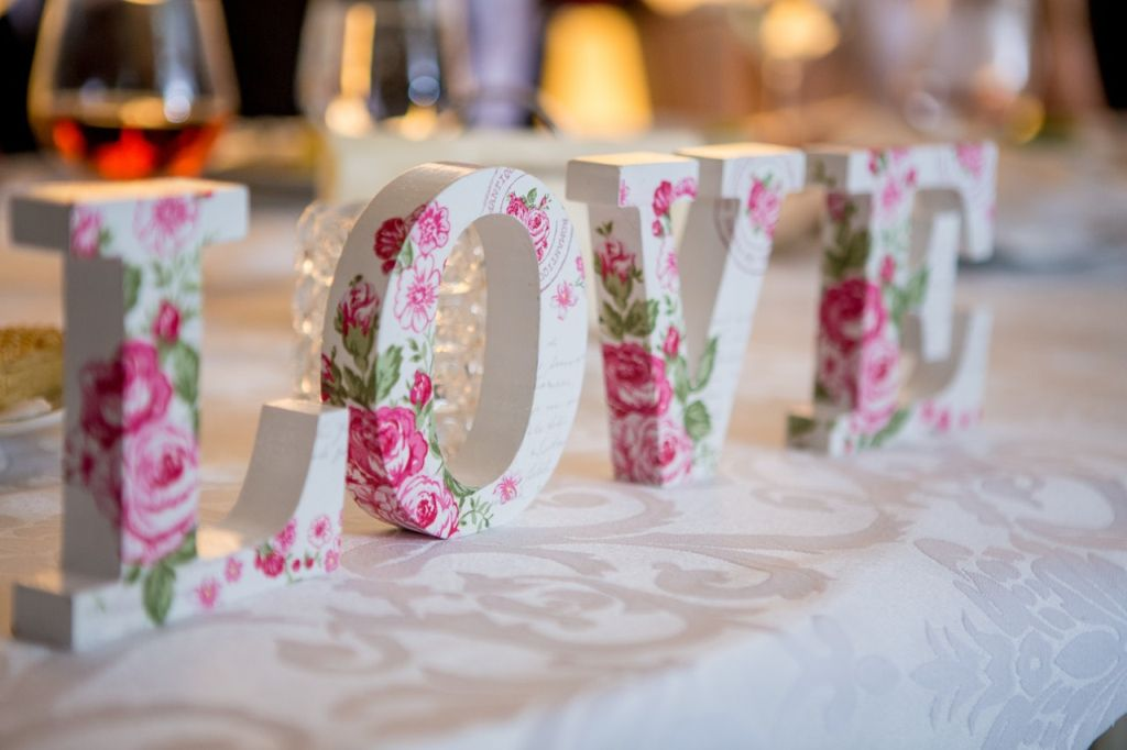 Wedding DIY Crafts featured image- wedding videographer manila