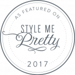 NST Pictures featured on Style Me Pretty