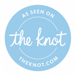 NST Pictures featured on The Knot