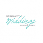 NST Pictures featured on San Diego Style Weddings