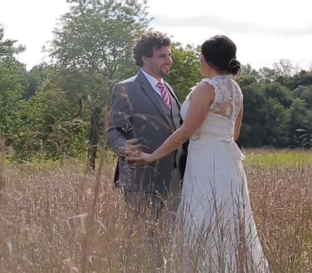 Waveny House Wedding Video Full of Love & Laughter