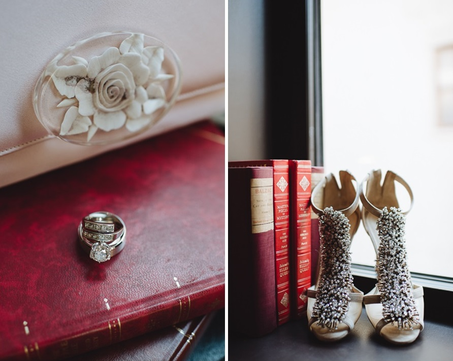 NoMad Hotel Wedding 12