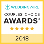 NST Pictures wins WeddingWire Couple's Choice Awards 2018