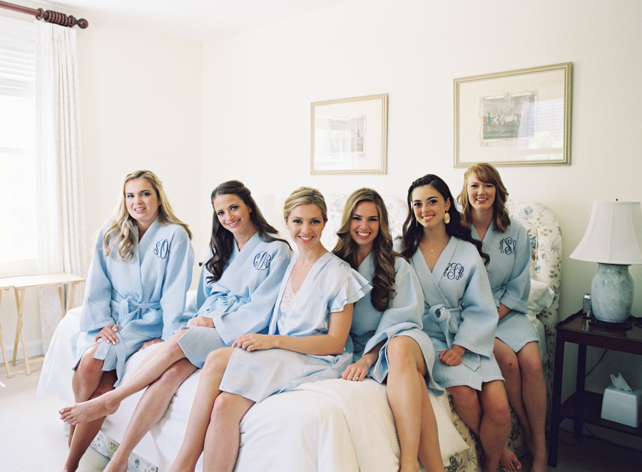 Style Me Pretty Danielle Brendan 6 - A Deeply Meaningful, Family-Focused Wedding Day