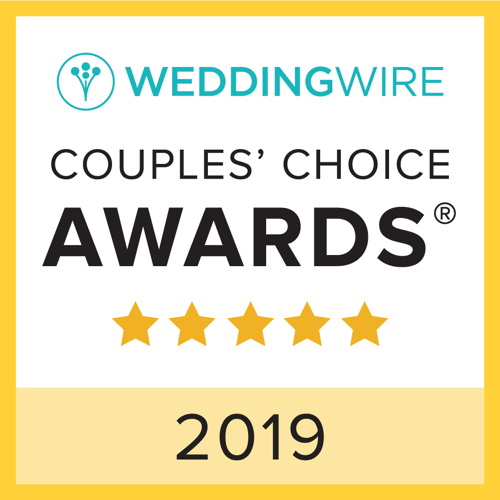 Couples Choice 2019 - AWARDS