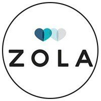 Ariel & Scott featured on Zola with NST Pictures